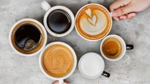 Coffee: Drink to Your Health!