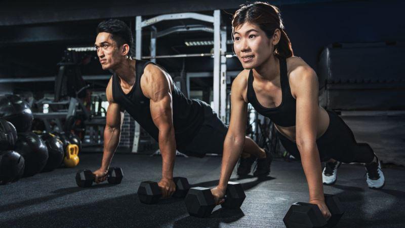 8 Fitness Myths Debunked