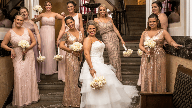 How to Choose a Perfect Party Wear Gown?