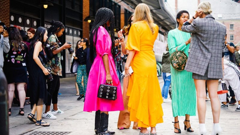 3 Ways to Stay Fashionable and Relevant in Fall